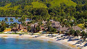 Nanuku Resort and Spa