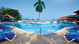 Sunscape Splash/Cove Montega Bay Jamaica