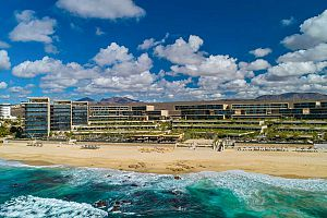 Solaz Residences, a Luxury Collection Resort, Los Cabos