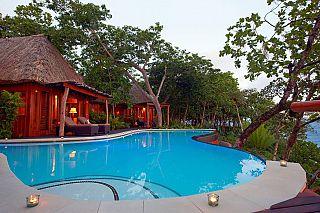 Namale - The Fiji Islands Resort & Spa