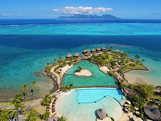 InterContinental Tahiti Resort